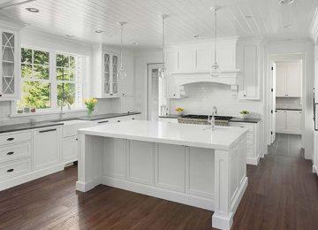 טיפים לעיצוב המטבח הכפרי