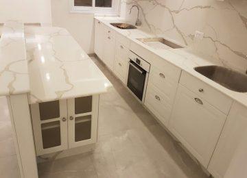 אבן קיסר – תוספת עיצובית ייחודית למטבח