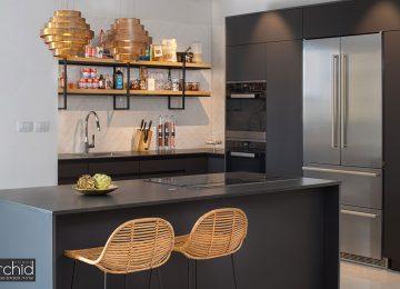 רעיונות לעיצוב המטבח לשנת 2019